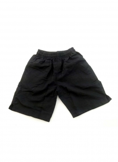 Boys Elastic Waist Shorts