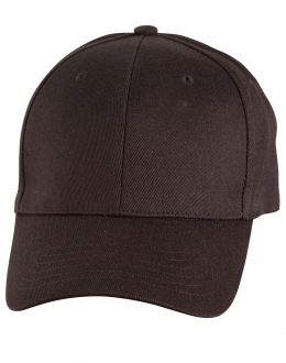 CH36 Unbrushed Cotton Hat