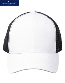 CH89 Premium Cotton Trucker Cap