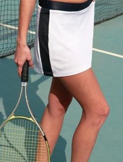 CK1204 Ladies Sports Skort