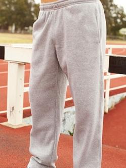 CK235 Elastic Waist Track pants Unisex