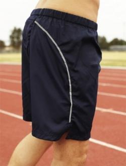 CK933 Mens Athletic Shorts