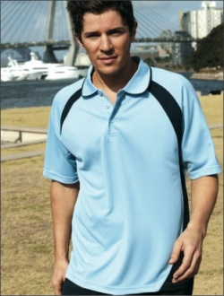 CP1071 Adult Unisex Polo
