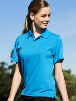 CP1311 Ladies Basic Polo