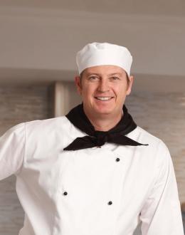CS01 Chefs Scarf