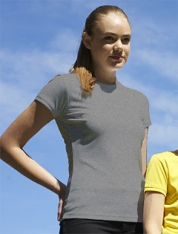 CT1488 Ladies Tee Shirt
