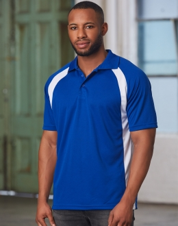 CoolDry Sports Polo