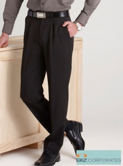 Cool Stretch One Pleat Pant