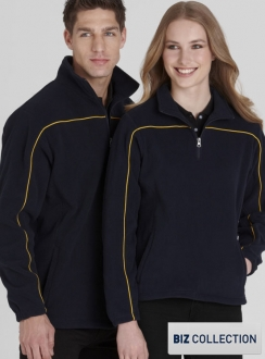 Core Fleece Jumper