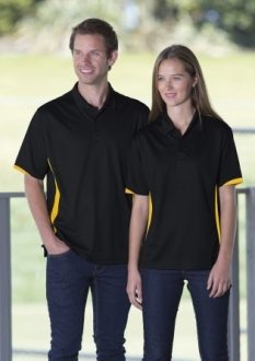 DGZP M Zone Polo Mens