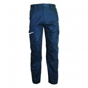 DNC 3382 Ripstop Cargo Pants
