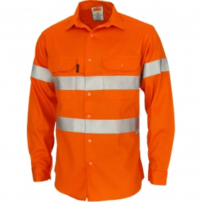 DNC 3405 Flame retardant Shirt with Tape