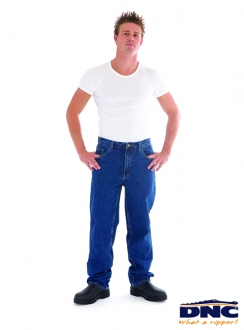 3317 DNC Denim Jeans