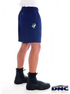 3305 Elastic Waist Shorts