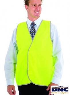 DNC HiVis Safety Vest
