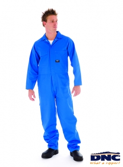3102 DNC Polyester Cotton Coverall