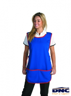 DNC Popover Apron with Pocket