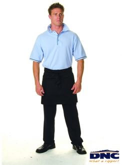 DNC Short Quarter Apron With Pocket