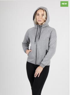 F360UN Cotton Face Hoodie Ladies