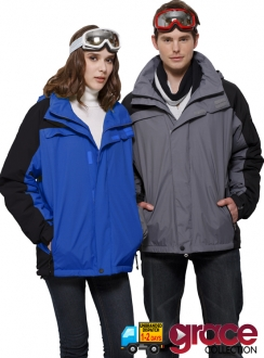 Fahrenheit Jacket