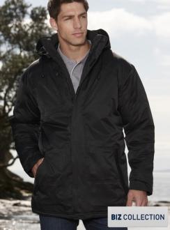 Glacier Unisex Jacket