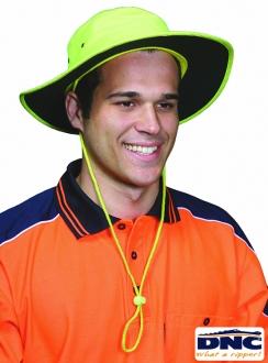 DNC HiVis Hat