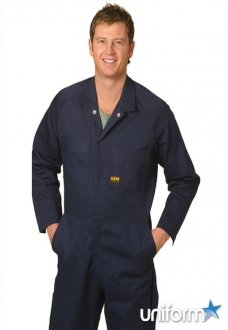 AIW Heavy Cotton Coverall