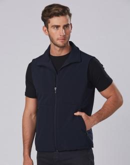HiTech Softshell Vest