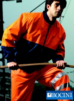 HiVis FLYING Jacket