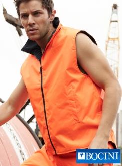 HiVis REVERSIBLE Vest