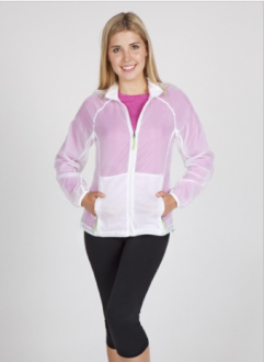 J485LD Air Jacket Ladies