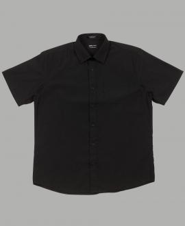 JB's Classic S/S Poplin Shirt