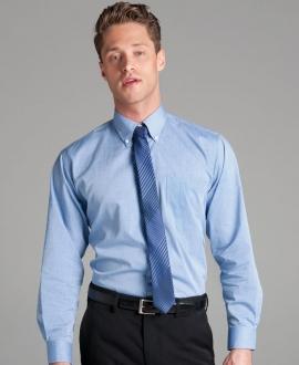 4FC JB's L/S Fine Chambray Shirt
