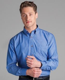 JB's L/S Indigo Shirt