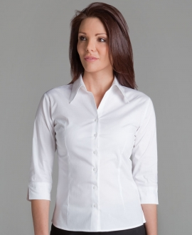 4LF3 JB's Ladies 3/4 Fitted Shirt