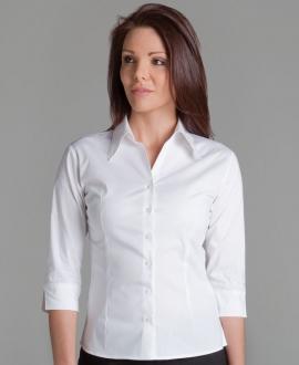 4LF3 JB's Ladies 3/4 Fitted Shirt