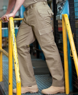 JB's M/Rised Work Cargo Pant