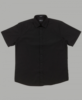 JB's S/S Poplin Shirt