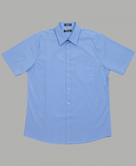 4PUS Urban S/S Poplin Shirt