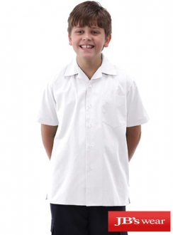 JBs Boys Flat Collar Shirt