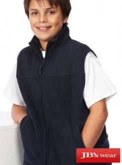JBs Kids Polar Vest