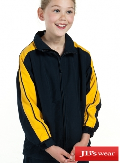 JBs Podium Kids Warm Up Jacket