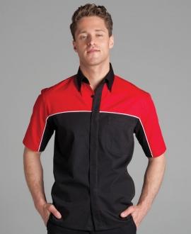 JBs Podium Moto Shirt
