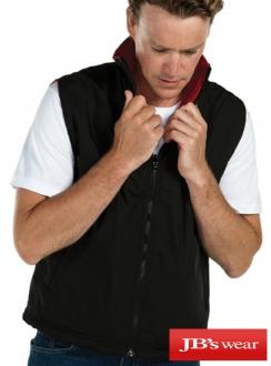 3RV JBs Reversible Vest