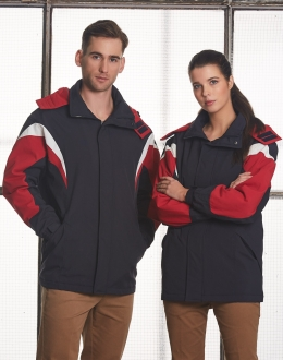 JK28 Unisex Bathurst Jacket