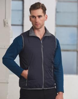 JK37 Mens Versatile Vest