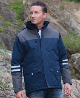 JS's Storm Jacket