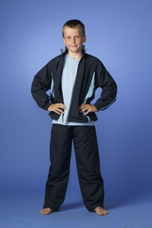 KIDS SPORTS TRACKPANTS