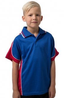 Kids BSP16k Polo