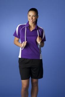 Ladie's Premier Polo